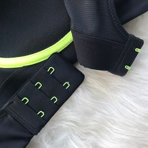 Nike Intimates & Sleepwear - Nike NWT | High Support Pro Hero Sports Bra 34DD
